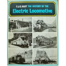 The History Of The Electric Locomotive (Haut)