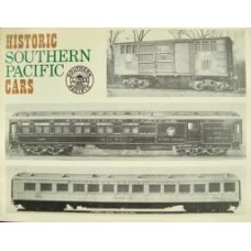 Historic Southern Pacific Cars (Wayner)