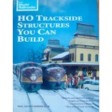 HO Trackside Structures You Can Build (Hayden)