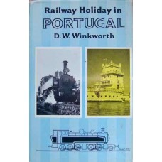 Railway Holiday In Portugal (Winkworth)