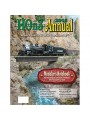 HOn3 Annual 2016. The How-To Guide For HO Narrow Gauge Railroading