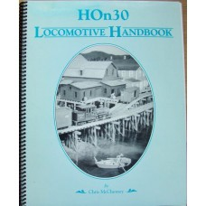 HOn30 Locomotive Handbook (McChesney)