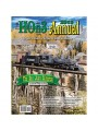HOn3 Annual 2015. The How-To Guide For HO Narrow Gauge Railroading