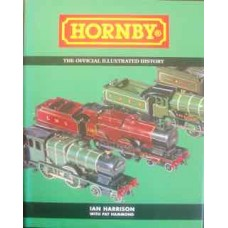 Hornby: The Official Illustrated History (Harrison)