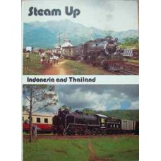 Steam Up. Indonesia and Thailand (Joyce)