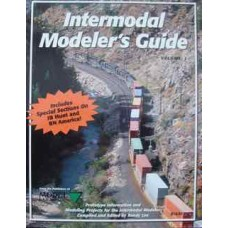 Intermodal Modeler's Guide Volume 1 (Lee)