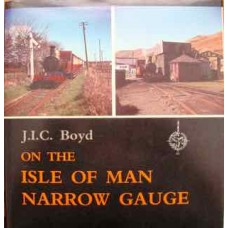 On The Isle Of Man Narrow Gauge (Boyd)