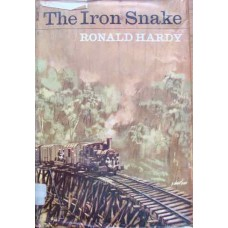 The Iron Snake. On the Uganda Railway. (Hardy)