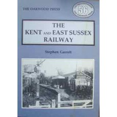 The Kent and East Sussex Railway (Garrett) 1987