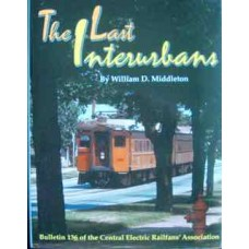 The Last Interurbans (Middleton)