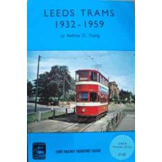 Leeds Trams 1932-1959 (Young)