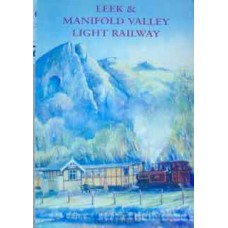 Leek & Manifold Light Railway (Porter)