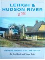Lehigh & Hudson River In Color. History and Operations of the L&HR 1860-1976 (Boyd)