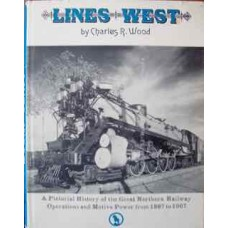 Lines West (Wood)