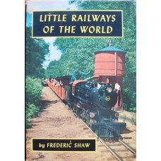 Little Railways Of The World (Shaw)
