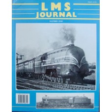 LMS Journal. Number One (Essery)
