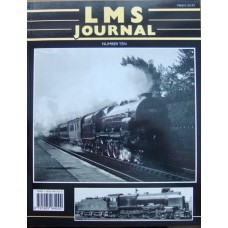 LMS Journal. Number Ten  (Essery)