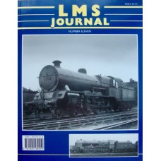 LMS Journal. Number Eleven  (Essery)