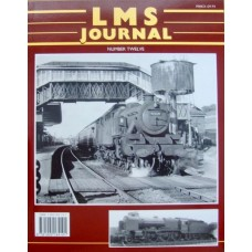 LMS Journal. Number Twelve  (Essery)