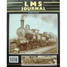 LMS Journal. Number Fourteen  (Essery)
