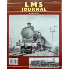 LMS Journal. Number Sixteen  (Essery)