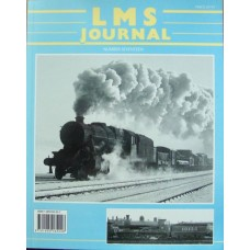LMS Journal. Number Seventeen  (Essery)