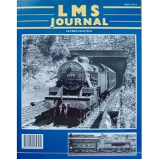 LMS Journal. Number Nineteen (Essery)