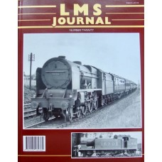 LMS Journal. Number Twenty (Essery)