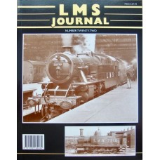 LMS Journal. Number Twenty-Two (Essery)