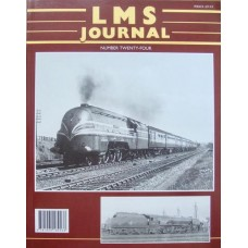 LMS Journal. Number Twenty-Four  (Essery)