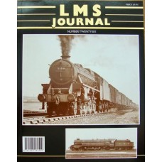 LMS Journal. Number Twenty-Six  (Essery)