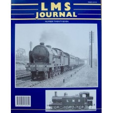 LMS Journal Number Twenty-Seven (Essery)