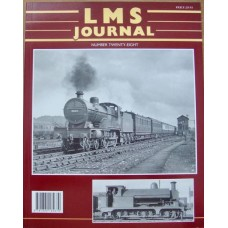 LMS Journal Number Twenty-Eight (Essery)