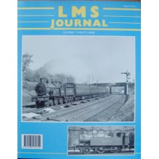 LMS Journal Number Twenty-Nine (Essery)