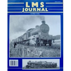LMS Journal. Number Three (Essery)