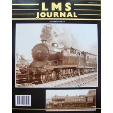 LMS Journal Number Thirty (Essery)