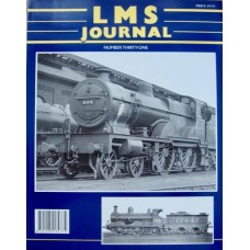 LMS Journal Number Thirty-One (Essery)