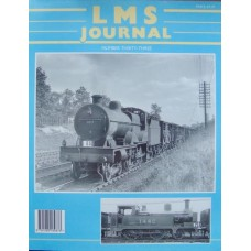 LMS Journal Number Thirty-Three (Essery)