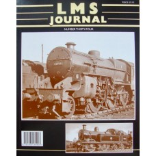 LMS Journal Number Thirty-Four (Essery)