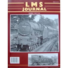 LMS Journal Number Thirty-Six (Essery)