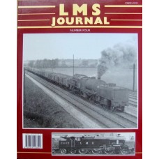 LMS Journal. Number Four  (Essery)