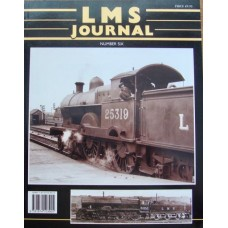 LMS Journal. Number Six  (Essery)