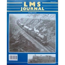 LMS Journal. Number Seven  (Essery)