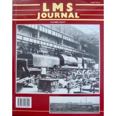 LMS Journal. Number Eight  (Essery)