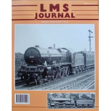LMS Journal. LMS 85th Anniversary Issue (Essery)