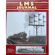 LMS Journal. Special Preview Issue (Essery)