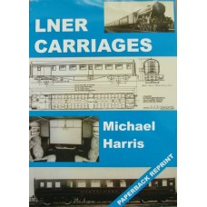 LNER Carriages (Harris)