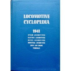 Locomotive Cyclopedia of American Practice 1941