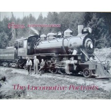 Kinsey, Photographer: The Locomotive Portraits Volume 3 (Bohn) sb