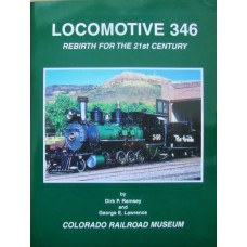 Locomotive 346. Rebirth For The 21st Century (Ramsey)